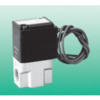 圧縮空気用直動式2ポート電磁弁単体(ジャスフィットバルブ) FABシリーズ