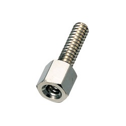 D-Sub Connector Mounting Spacer/DSB-0000CE